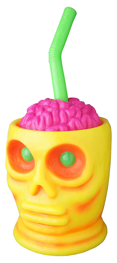 Glowskull Toy