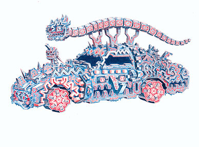 Microlife Car